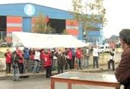 Turkey: Repression at the Torgem shipyard (Limter-Is)