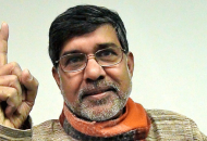 Spotlight interview with Kailash Satyarthi (India)